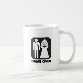 Perfect gift for perfect newly wed husbend basic white mug