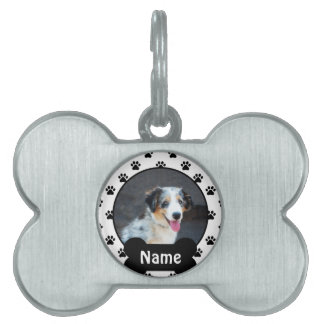 Personalized Dog Tag for Your Pet Pet ID Tag