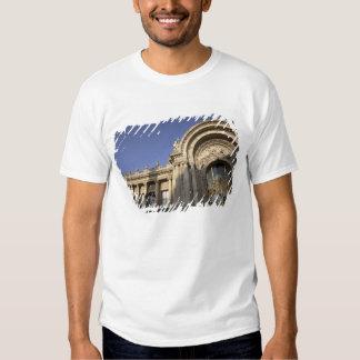 Petit Palais. Paris. France Tshirts