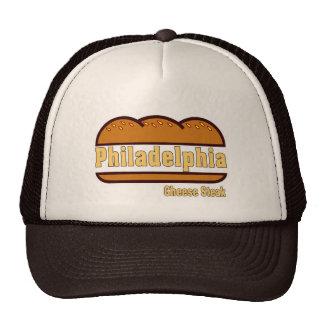 Philly Cheese Steak Cap