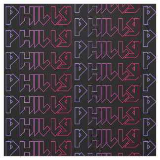 Philly Cotton twill fabric, for sale ! Fabric