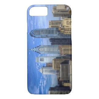 Philly Skyline iPhone 7 Case