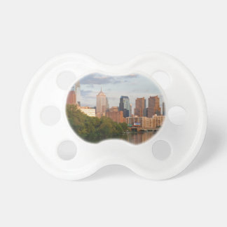 Philly summer pacifiers