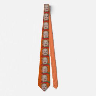Photograph tie
