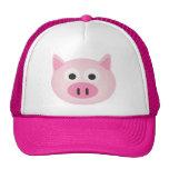 Pig Cap