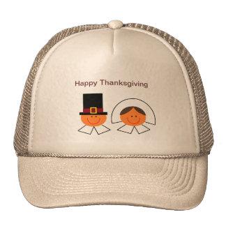 """""""Pilgrims"""" Hat"""