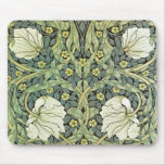 Pimpernel by William Morris Mouse Pad