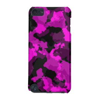 Pink Camouflage iPod Touch Case