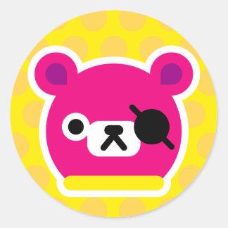 Pinko Sticker
