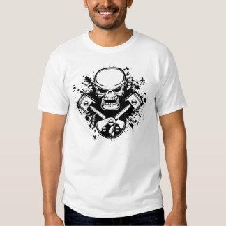 Piston Pistoff -LTT Tshirts