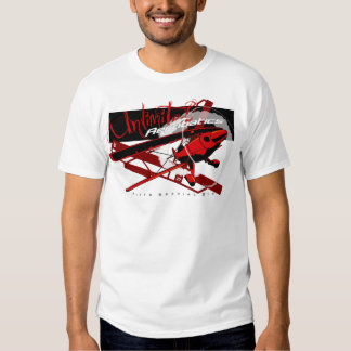 Pitts Special Unlimited Aerobatic Airplane Shirts