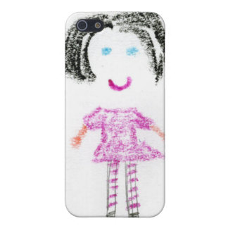 Pixxi LaTouche Iphone Case Cover For iPhone 5/5S
