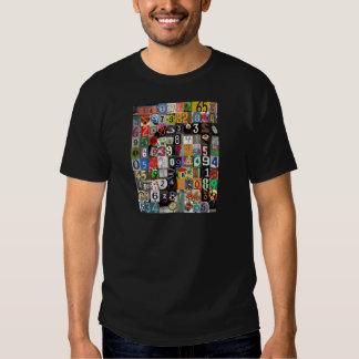 Places of Pi Shirt