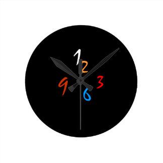 Plain Original Fun >Minimalist wall Clock