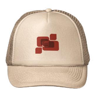 Playful (red) cap
