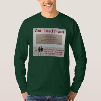 PMO-Men's Long Sleeve Dark Green T-Shirt