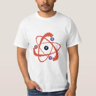 Pool Atom II Shirt
