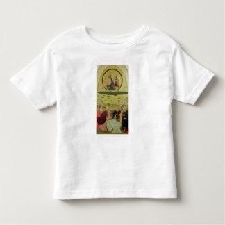 Pope Liberius  Founding the Basilica T-shirt