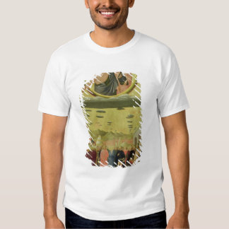 Pope Liberius  Founding the Basilica Tee Shirts