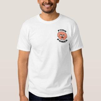 Pork Power Tshirt