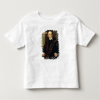 Portrait of Tommaso Giunta , 1563 Shirts
