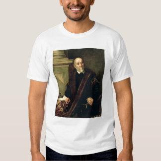 Portrait of Tommaso Giunta , 1563 T Shirts