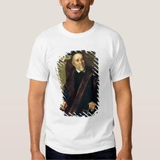Portrait of Tommaso Giunta , 1563 Tshirt