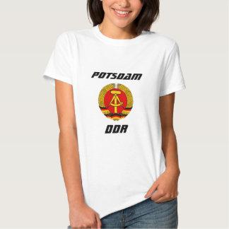 Potsdam, DDR, Potsdam, Germany T Shirts