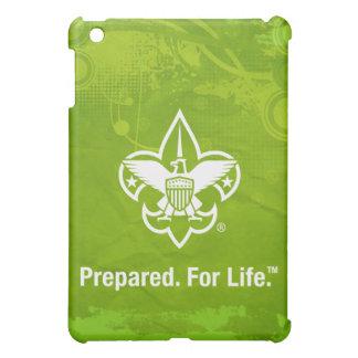 Prepared. For Life iPad Case