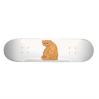 Pretty Kitty Skate Board