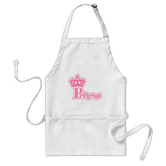 princess apparel and gifts standard apron