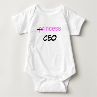 Princess CEO Tee Shirts