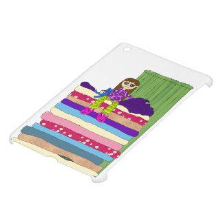 Princess on the Pea iPad Mini Cases