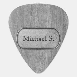 Professional Custom Guitar Pick