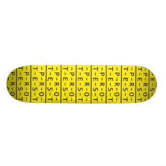 PROtest 21.3 Cm Mini Skateboard Deck