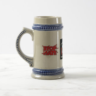 proud to be a amre, STOPTHEHATE, STOPTHEHATE Beer Steins