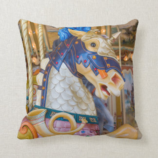 Public Museum of Grand Rapids Throw Cushions