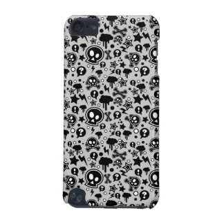 Punk Pop Pattern iPod Touch 5G Covers