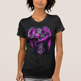 Purple Dragon T Shirts