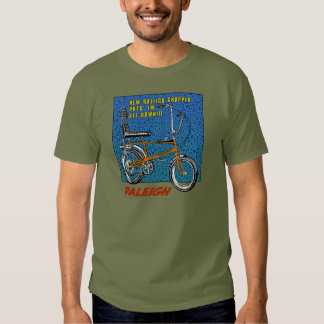 Raleigh Chopper Bicycle T-shirt