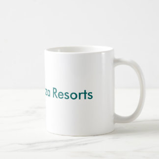 Ramada Plaza Resorts | Mug