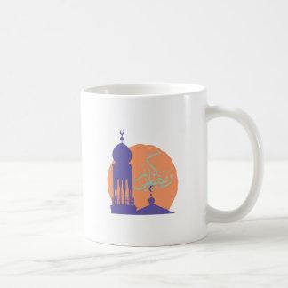 Ramadan Basic White Mug