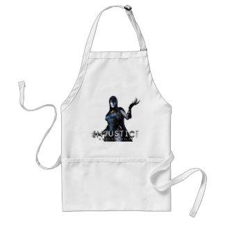 Raven 2 standard apron