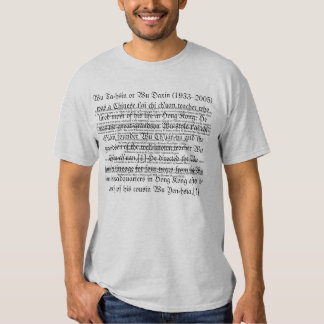 READ IT TO FIND OUT T SHIRT