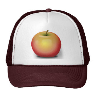 Red Apple Cap