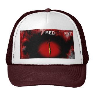 Red Eye hat