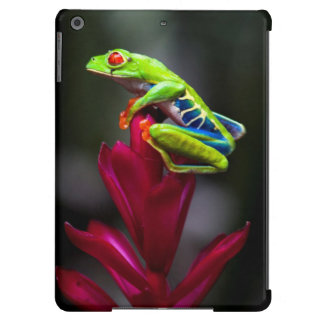 Red-eyed Tree Frog iPad Air Case