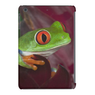 Red-eyed treefrog iPad mini retina case