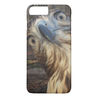 Red tail hawk phone case