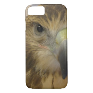 Red-tailed hawk iPhone 7 case